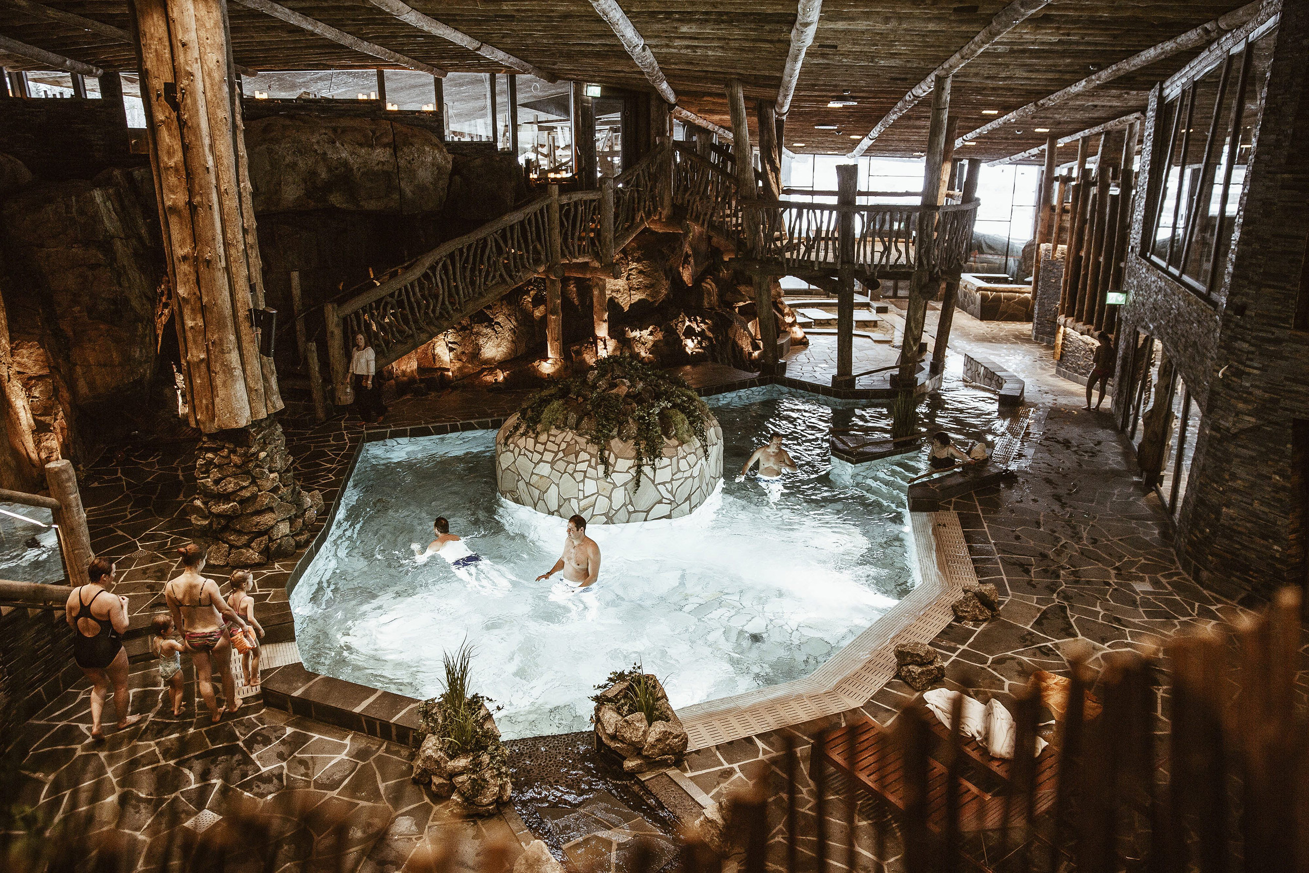 Caribia turku kylpylä